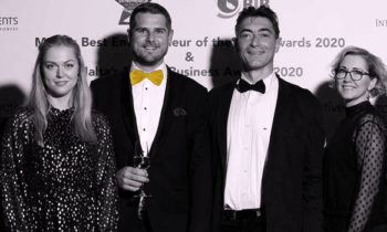 Broadwing Recruitment swoops two Best-in-Business awards