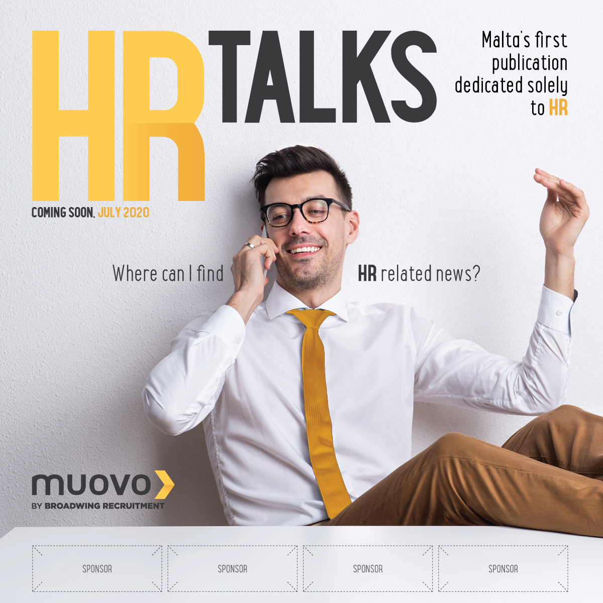HR Talks - Malta HR & Recruitment News & Resources